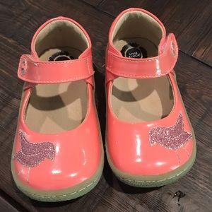 Lovie and Luca pio shoes